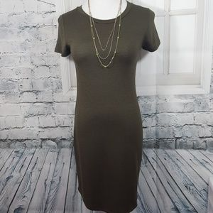🔶️3 for $20🔶️ NWT Forever 21 knit dress